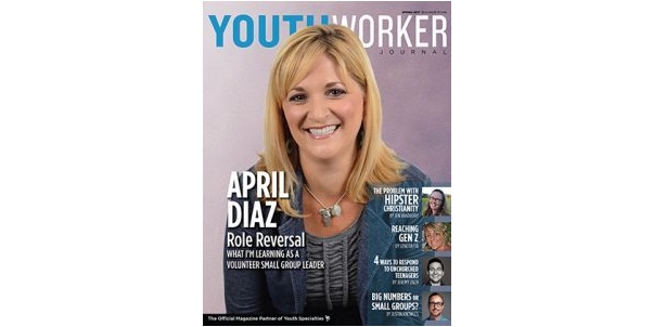 YouthWorker Journal