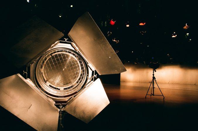 Tv, Spotlight