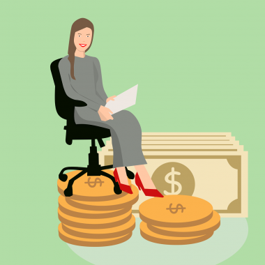 FOUR WAYS TO INCREASE YOUR FREELANCE INCOME By Lisa Beamer