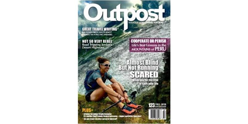 Outpost Magazine