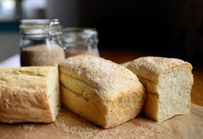Homemade BREAD!!! Can you smell it from there???