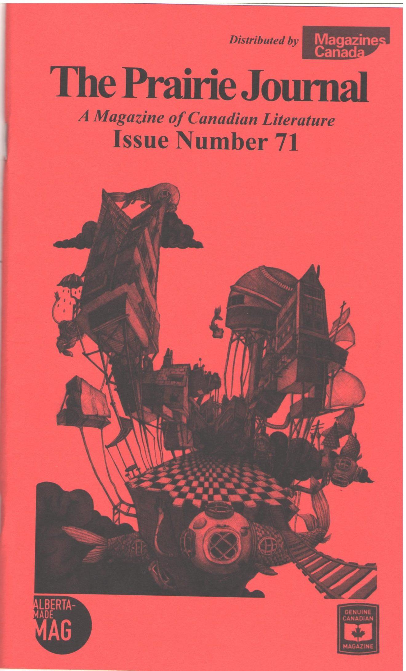 The Prairie Journal