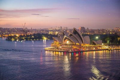 3 Australian Publications that Welcome Overseas Writers! – by Kerry Martin Millan