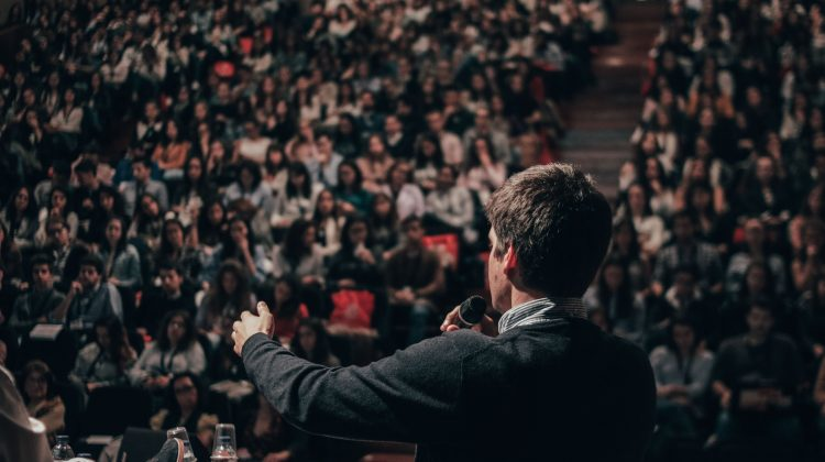 Invited to Speak but Don't Know What to Say? Here are Tons of Ideas! – by Laura Lee Perkins, MS