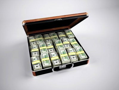 Six Creative Ways for Writers to Make More Money - by Mohamed Saad