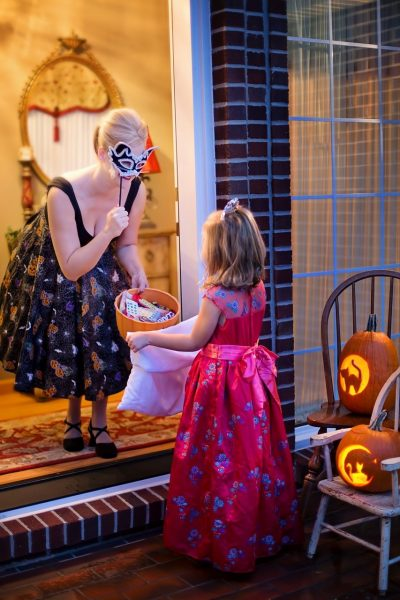 Great Halloween Marketing Idea From a Children's Book Author!